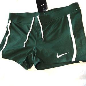 Nike Women's Running Tempo Boy Short